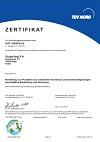 Grupa KĘTY S.A. – Certificate IATF 16949:2016
