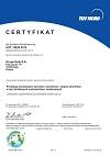 Grupa KĘTY S.A. – Zarządzanie jakością – branża motoryzacyjna